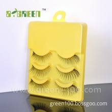 Hot Sale Blister for False Eyelashes